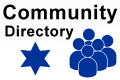 Queensland State Community Directory